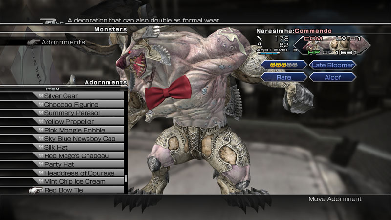 Final Fantasy XIII-2: Easiest Way to Farm CP and Level Up Faster