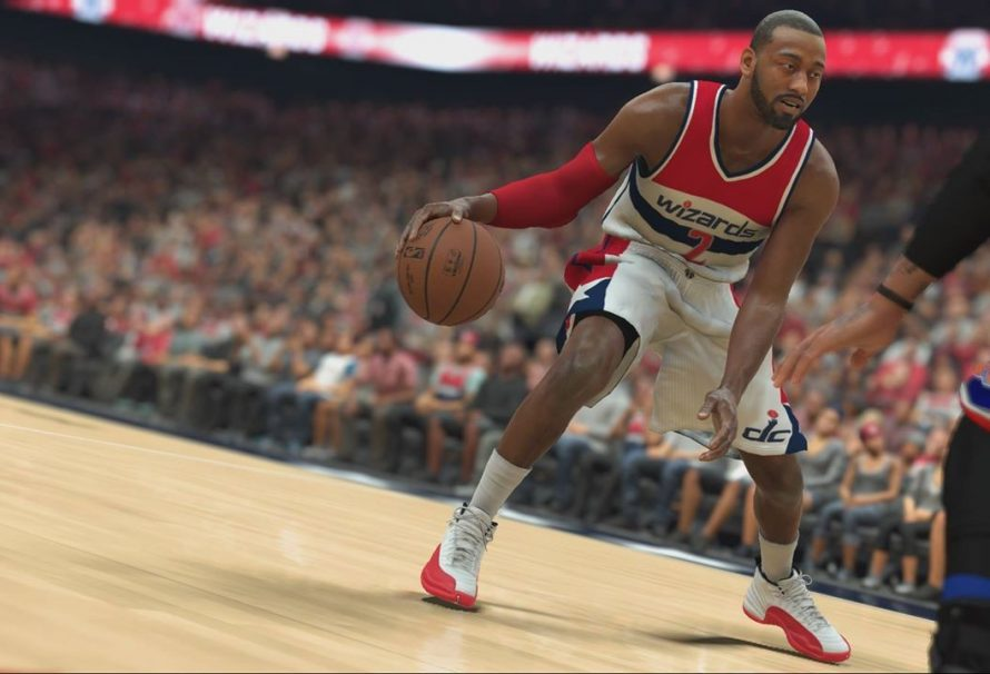 NBA 2K17 1.12 Update Patch Notes Confirmed For PS4 And Xbox One Consoles