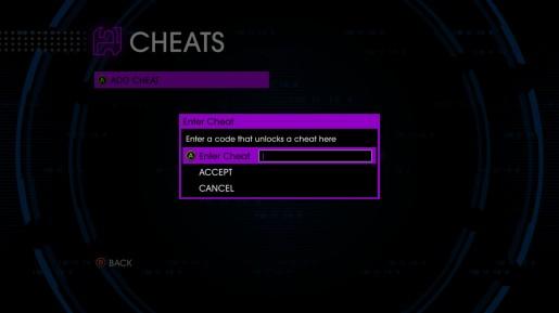 Saints Row 4 Guide - Cheat Codes List